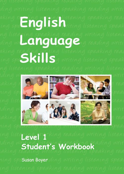 English_Language_Skills_-_Level_1_-_Students_Workbook_ISBN_9781877074295