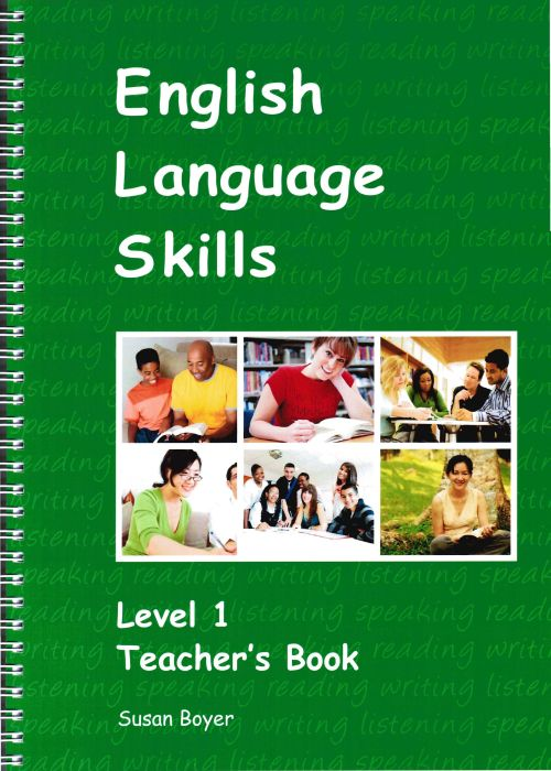 English_Language_Skills_-_Level_1_-_Teachers_Book_ISBN_9781877074325